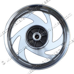 ALLOY WHEELS FOR BAJAJ MOTORCYCLES